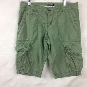 Polo Jeans Cargo Shorts 8 B2